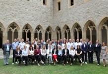 HZA-EF: Startschuss zum Ausbildungs- und Studienbeginn beim Hauptzollamt Erfurt