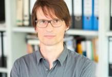 Prof Dr Juergen Martschukat