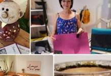 Eine Collage aus unterschiedlichen Bildern von Produkten.
