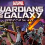 Play Guardians Of The Galaxy Defend The Galaxy Game Free