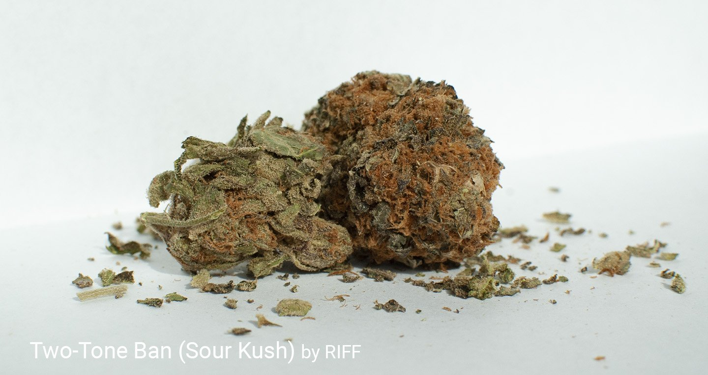 Sour Kush by RIFF
