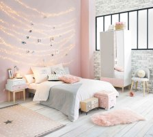 Pastel kids rooms by Maisons du Monde soft and stylish ...