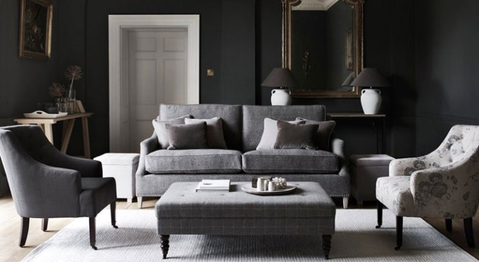 English Style In Interior Design Welcome To The Home Of Real Gentleman Pufik Beautiful Interiors Online Magazine