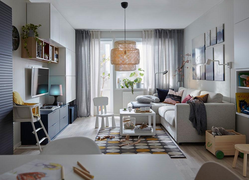 The New Ikea 2020 Catalog Is Here Big Doze Of Inspiring