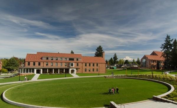 About Puget Sound  University of Puget Sound
