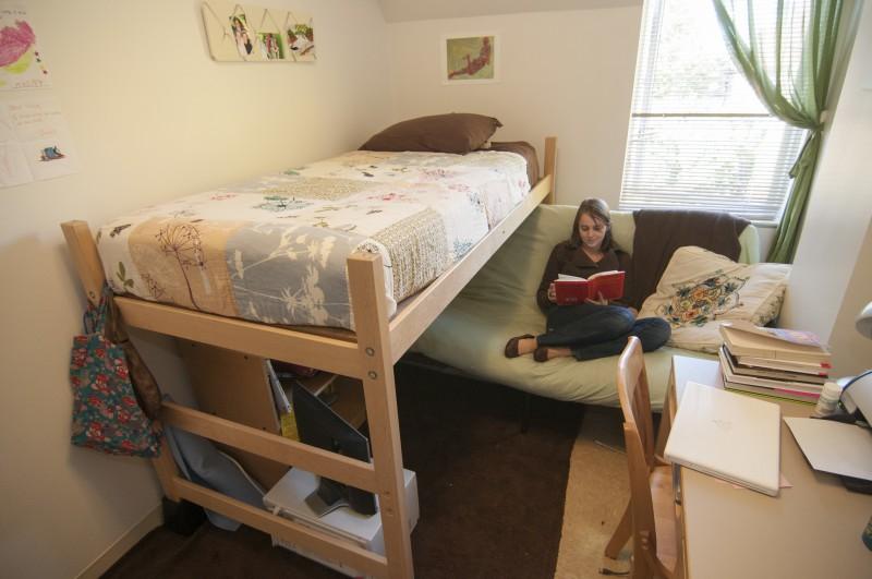 Trimble Hall  University of Puget Sound