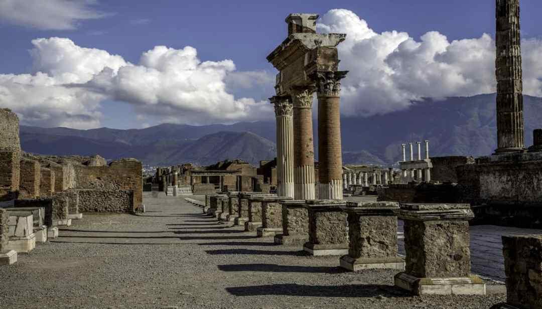 Pompei - (Napoli)