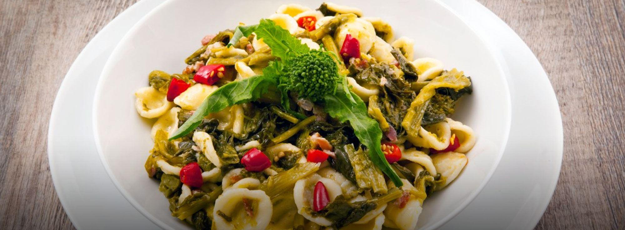 Cucina pugliese tra sapori tradizioni e profumi tipici del Tacco dItalia