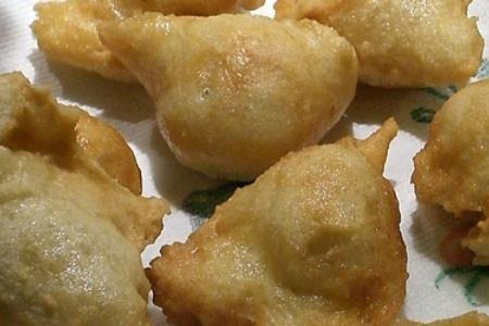 Ricette di Natale  i dolci della Puglia
