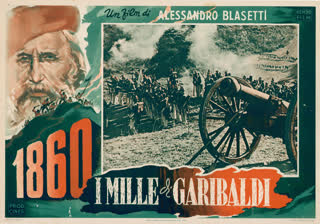 Image result for 1860 i mille di garibaldi film