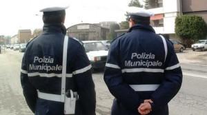 Polizia Municipale, concorso