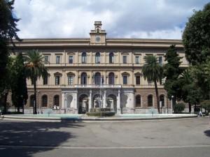 concorso Università di Bari