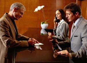 corso gratuito Receptionist di albergo