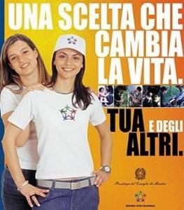 Bando Servizio Civile in Puglia