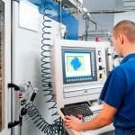 Perito Operatore macchine CNC