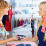 lavoro Addetti alle vendite moda