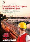 concorsi e offerte di lavoro Bari Multiservizi SpA