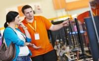 offerta di lavoro Addetti vendita elettrodomestici