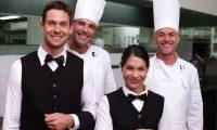 offerta di lavoro camerieri
