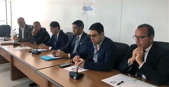 C-entra il futuro, presentata a Bari l'associazione, C-entra il futuro, presentata a Bari l'associazione regionale di cultura e politica