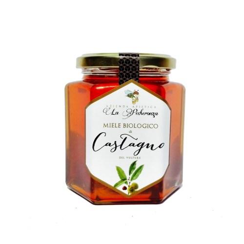 Miele di Castagno bio 500g