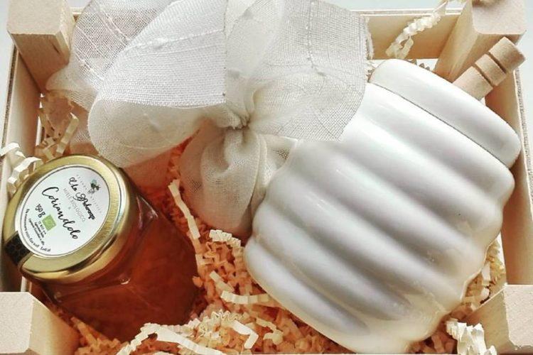 Cassettina miele