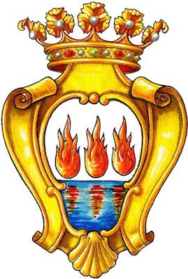 comune Foggia logo