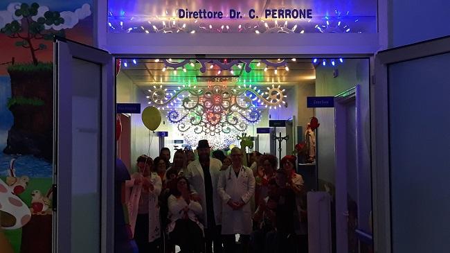 pediatria scorrano - le luminarie