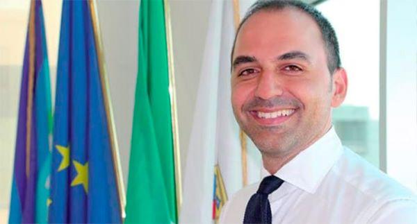 Assessore Raffaele Piemontese