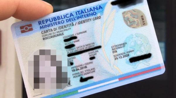 Carta Di Identità Elettronica Dal 4 Marzo 2019 Diventa