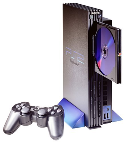 The Playstation 2