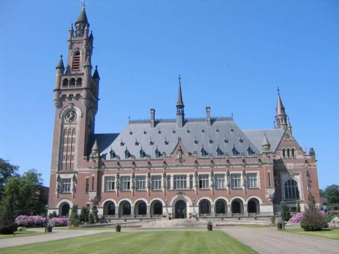 Uiteraard zal een excursie naar het Vredespaleis deel uitmaken van de Pugwash Conferentie in Den Haag.