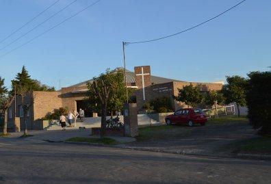 Iglesia Libertador Norte