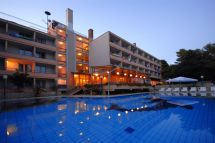 Hotel -resort Park Pula Croatia