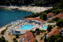 Hotel Palma Verudela Pula And Informations