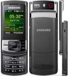 Samsung C3050 user manual