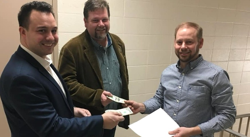 In The News – Pulaski County Government