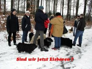 Erste Wanderung der LG Süd 2018 @ Wanderparkplatz am Breitenstein in Eberbach | Eberbach | Baden-Württemberg | Deutschland