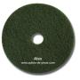 disco verde para lavar pisos