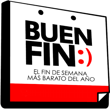 Buen fin logo