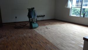 pulido de pisos de madera en tlalnepantla