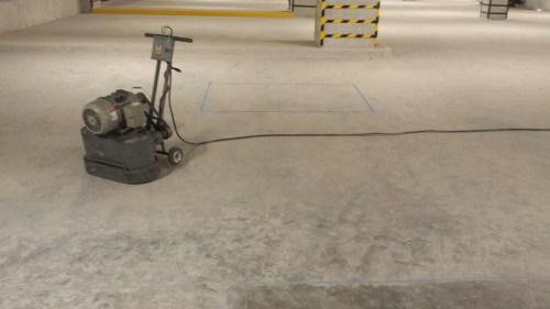 Desbastadoras de piso