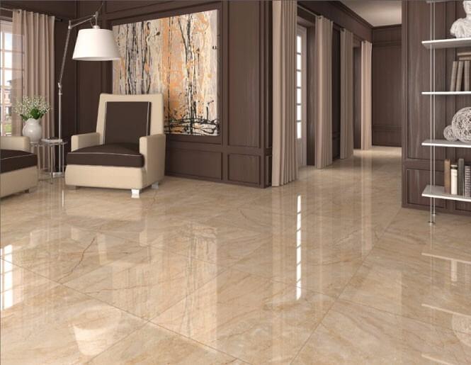 piso de mármol crema marfil