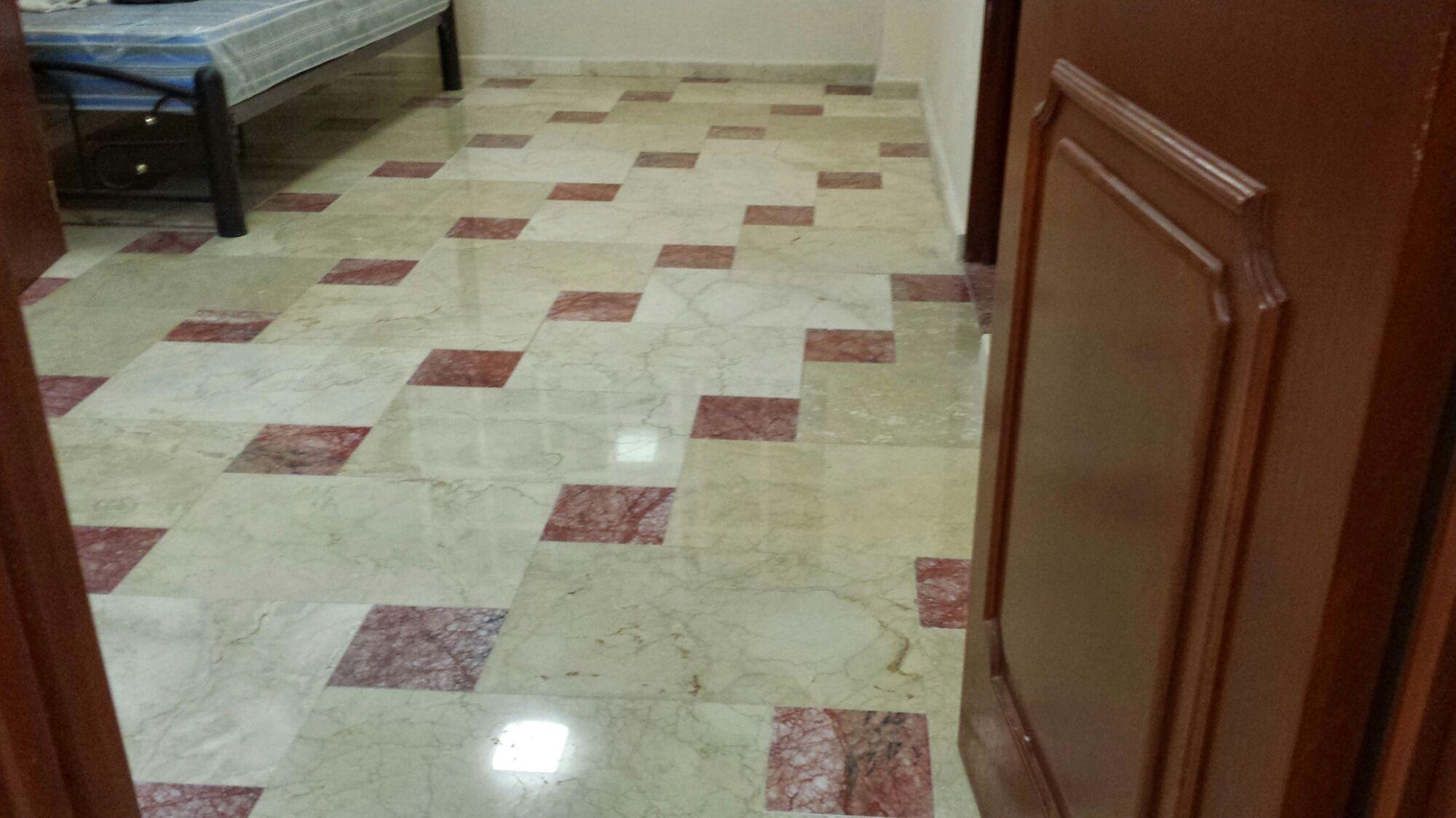 Pulido de pisos de marmol pulido de pisos acme - Como puedo sacar brillo al piso de terrazo ...