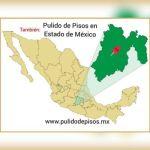 pulido de pisos en Estado de Mexico Mexico