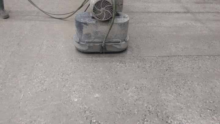pulido de pisos con garantía