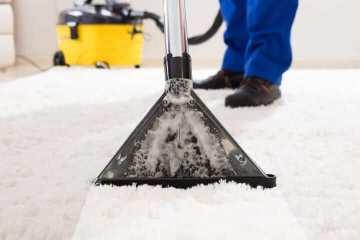 lavado de alfombras por higiene