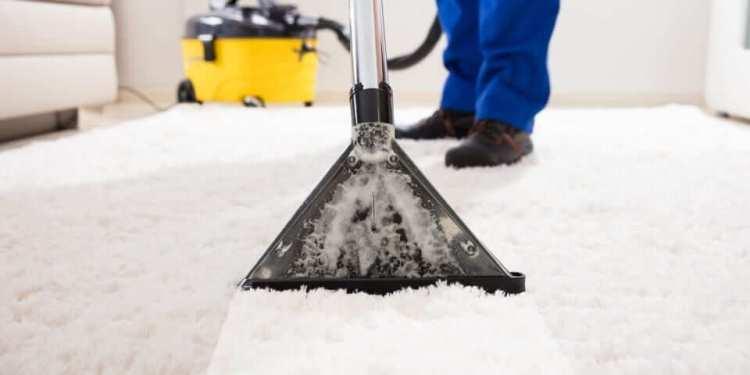 lavado de alfombras por higiene y salud