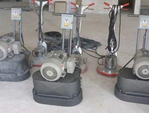 renta de pulidoras de piso