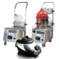 generatore di vapore secco